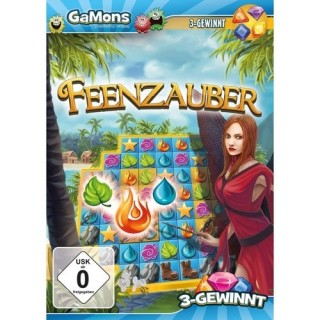 Rokapublish GaMons - Feenzauber (PC)