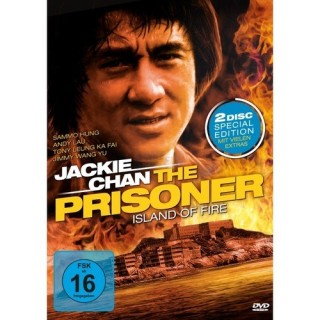 KochMedia Jackie Chan: The Prisoner (Special Edition) (2 DVDs)