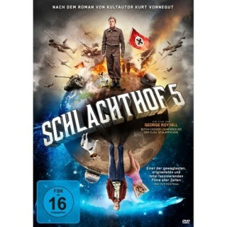Black Hill Pictures Schlachthof 5 (DVD)