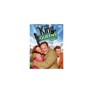 KochMedia The King of Queens - Staffel 5 DVD-Box (4 DVDs)