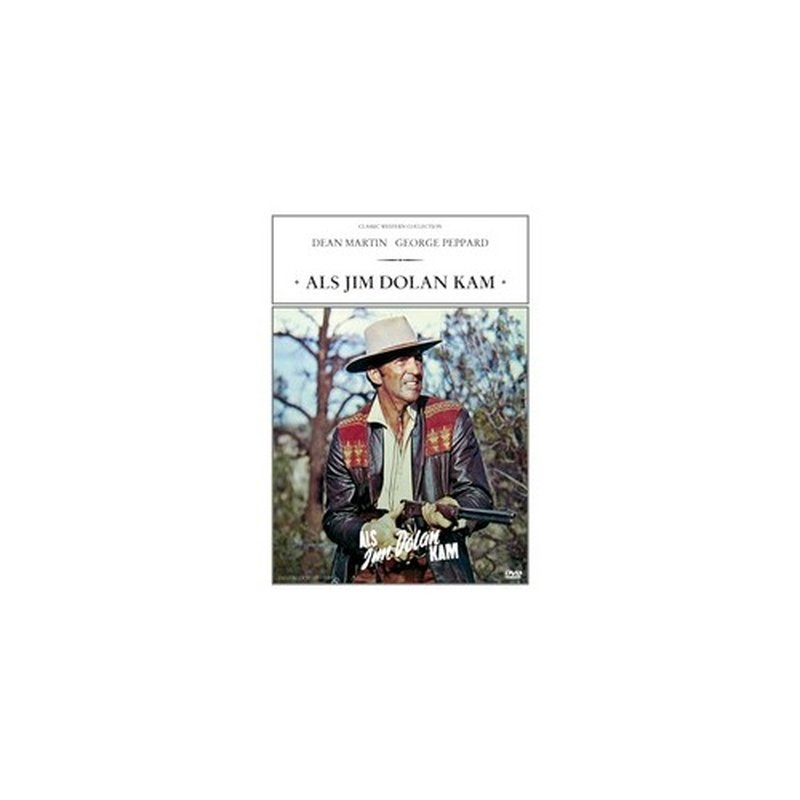 KochMedia Als Jim Dolan kam (Classic Western Collection)