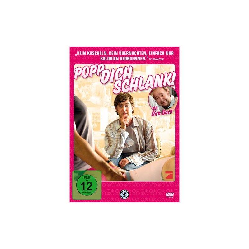 Spirit Media Popp Dich Schlank (DVD)