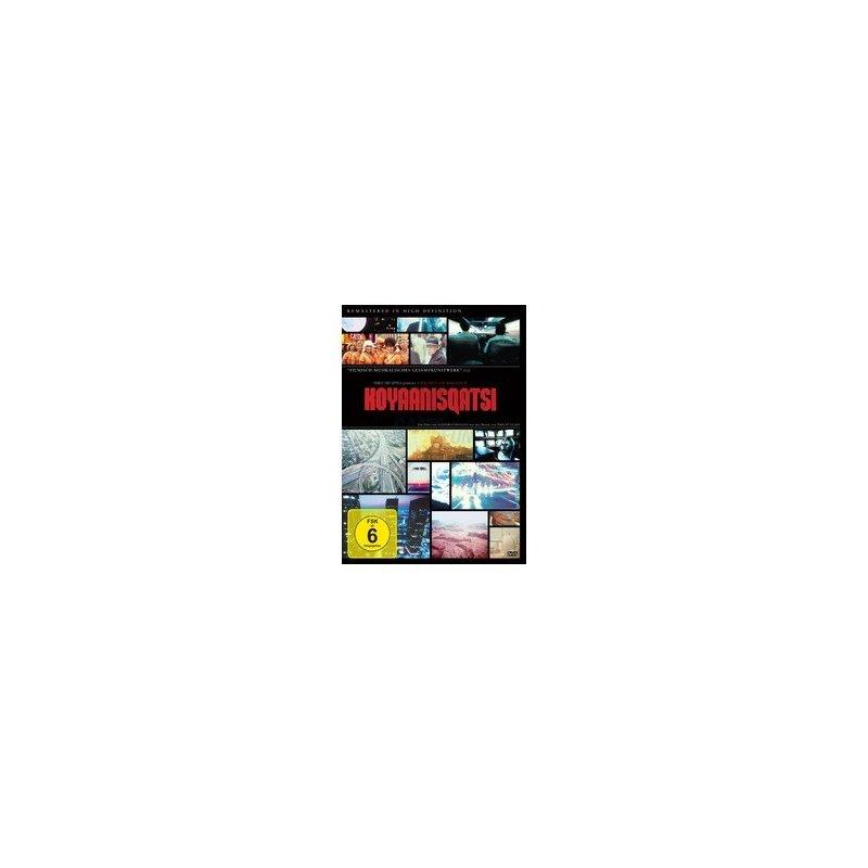 KochMedia Koyaanisqatsi - Prophezeiung (DVD)