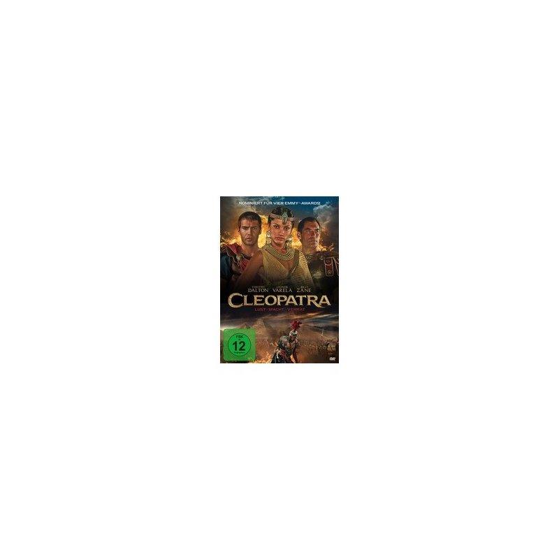 KochMedia Cleopatra - Die komplette Serie