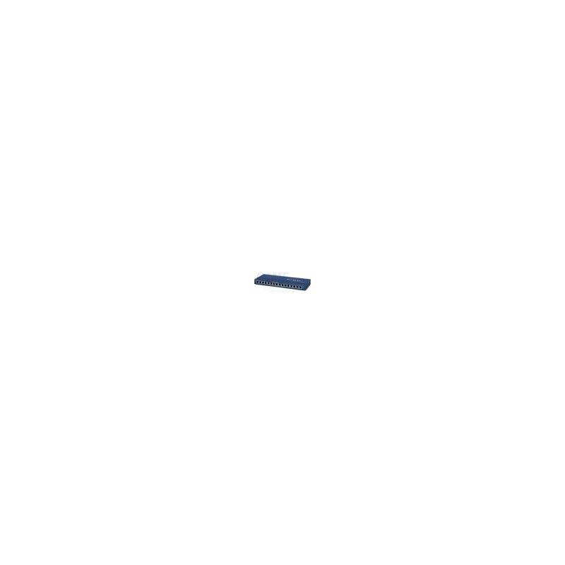 Netgear FS116 16 Port 10/100MBit Switch