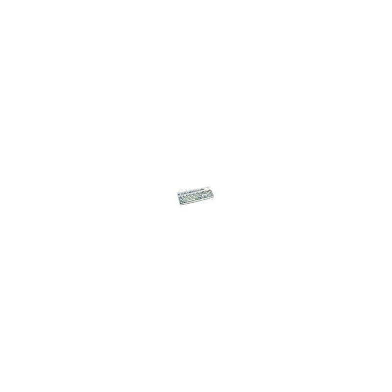 Cherry Classic Line G83-6105 LUNDE-0 grau dt. USB