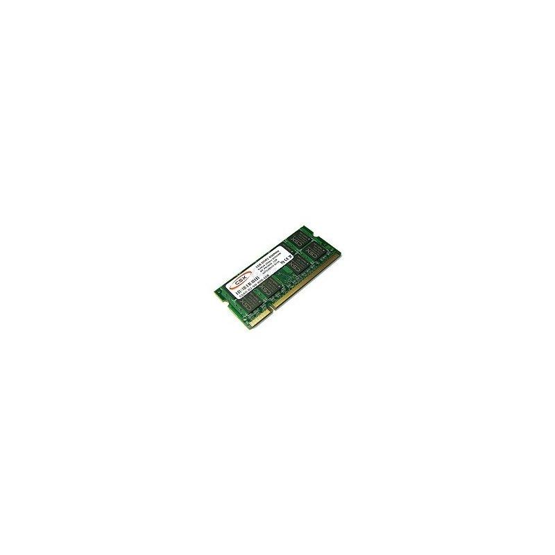 CSX-Memory DDR2 SO-DIMM 1024MB 667MHz