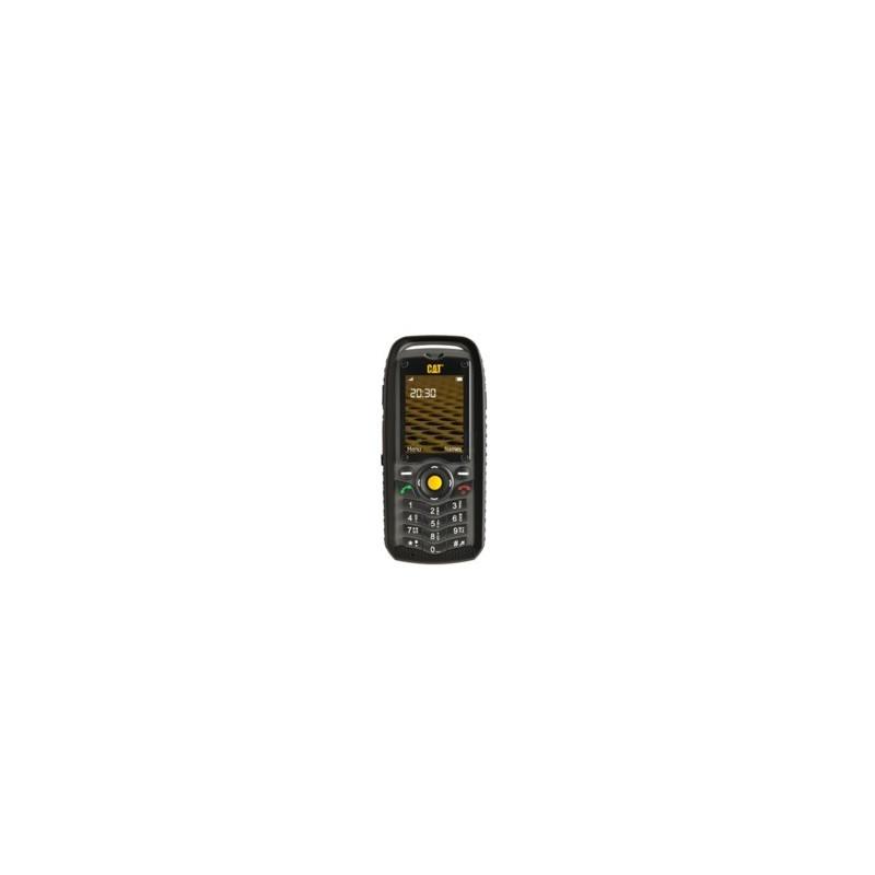 CAT B25 schwarz * Dual-SIM Outdoor-Handy