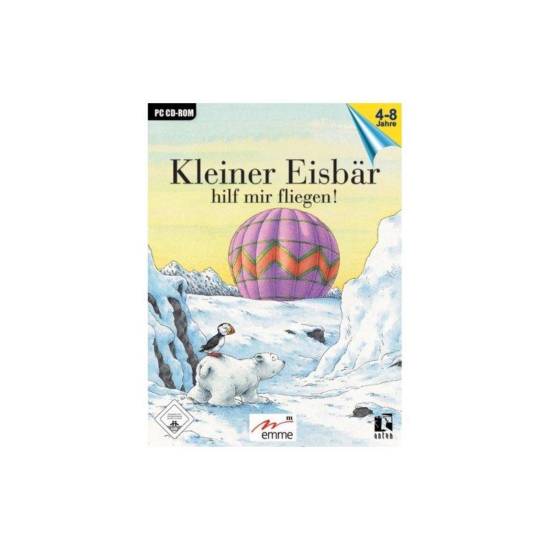 Avanquest EMME - Kleiner Eisbär hilf mir fliegen (PC)