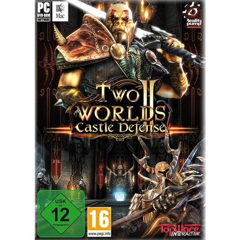 TopWare Interactive AG Two Worlds II Castle Defense (PC/MAC)