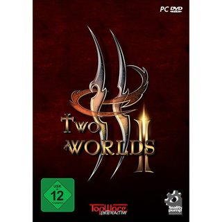 TopWare Interactive AG Two Worlds II (PC)