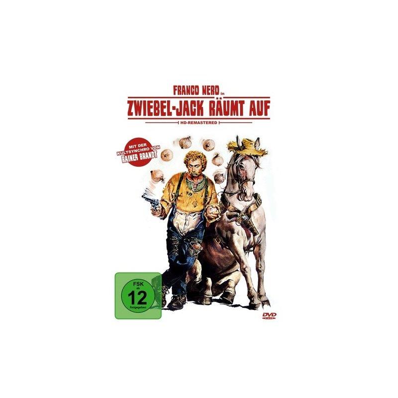 KochMedia Zwiebel - Jack räumt auf (DVD)
