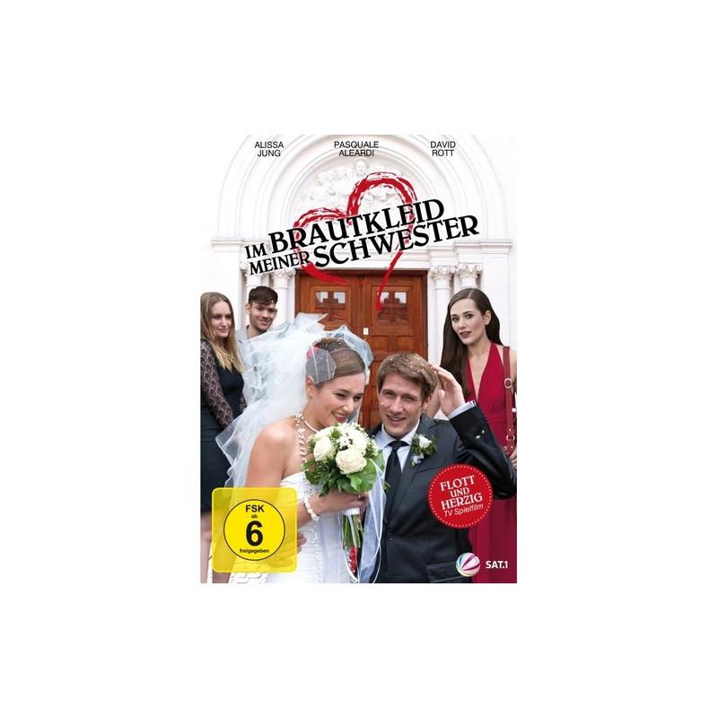 Spirit Media Im Brautkleid meiner Schwester (DVD)