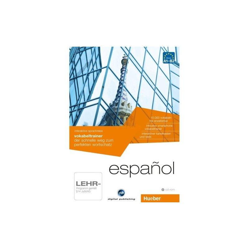 Digital Publishing Interaktive Sprachreise: Vokabeltrainer Espanol Vollversion MiniBox