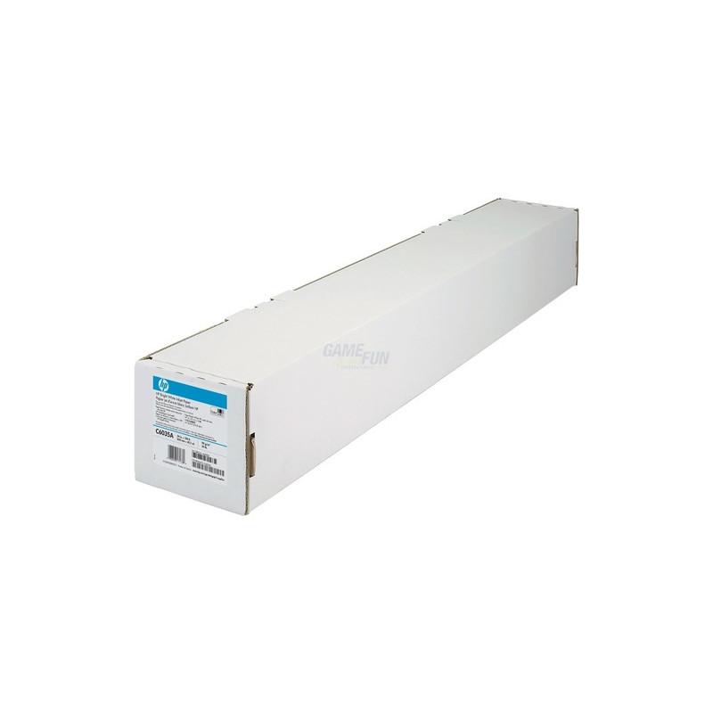 Hewlett Packard HP Inkjet-Papier - hochweiß - 594mm x 45.7m