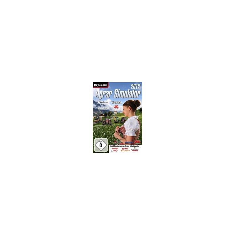 UIG Entertainment Agrar Simulator 2012 (PC)