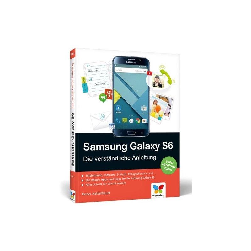Vierfarben Verlag Samsung Galaxy S6 und Galaxy ...