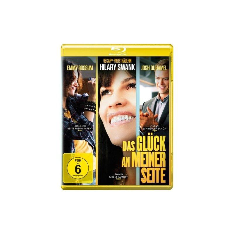 KochMedia Das Glück an meiner Seite (Blu-ray)