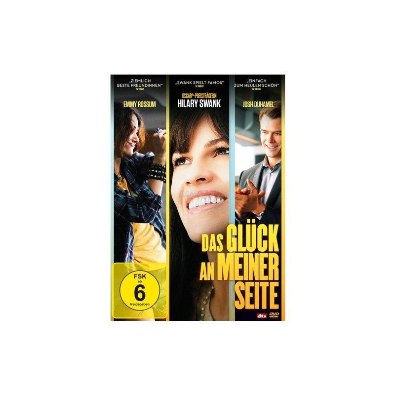 KochMedia Das Glück an meiner Seite (DVD)