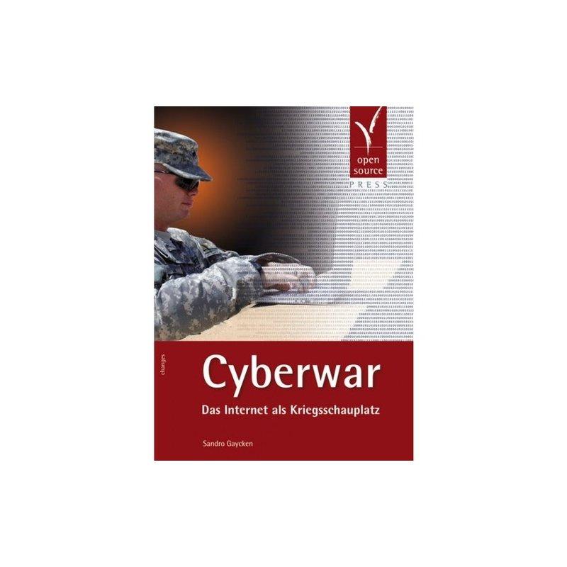 Open Source Press Cyberwar