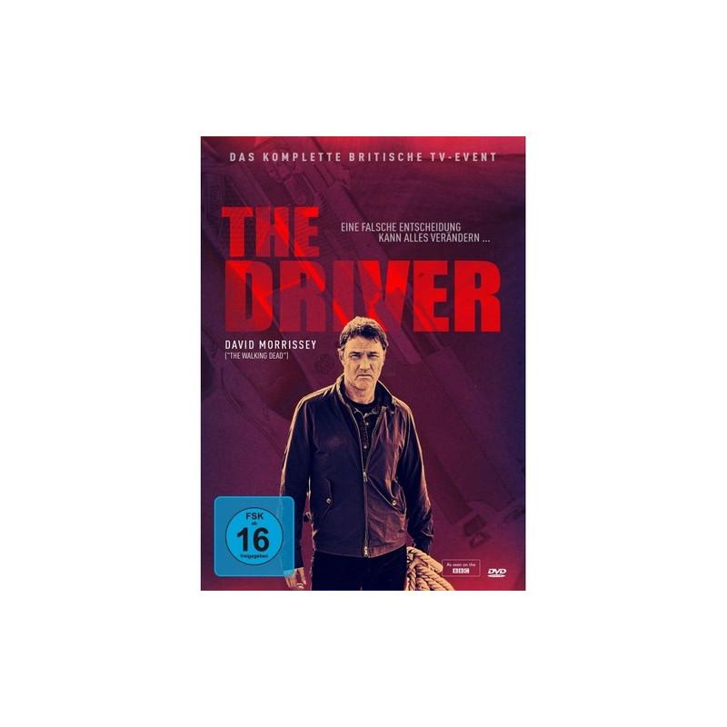 KochMedia The Driver (DVD)