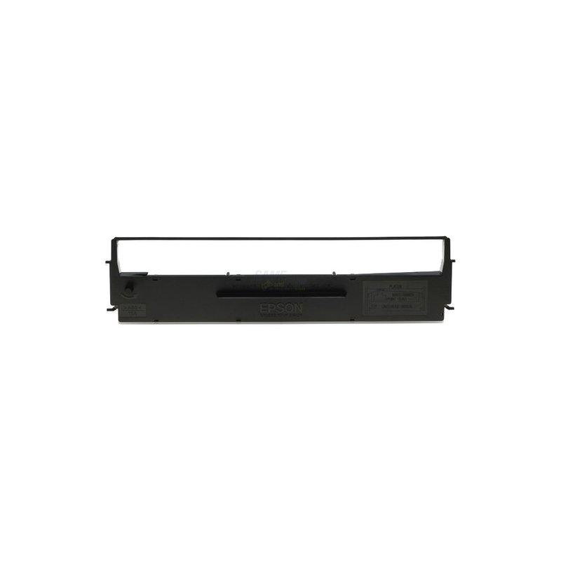 Epson Farbband LQ-300/350 + ältere Modelle schwarz