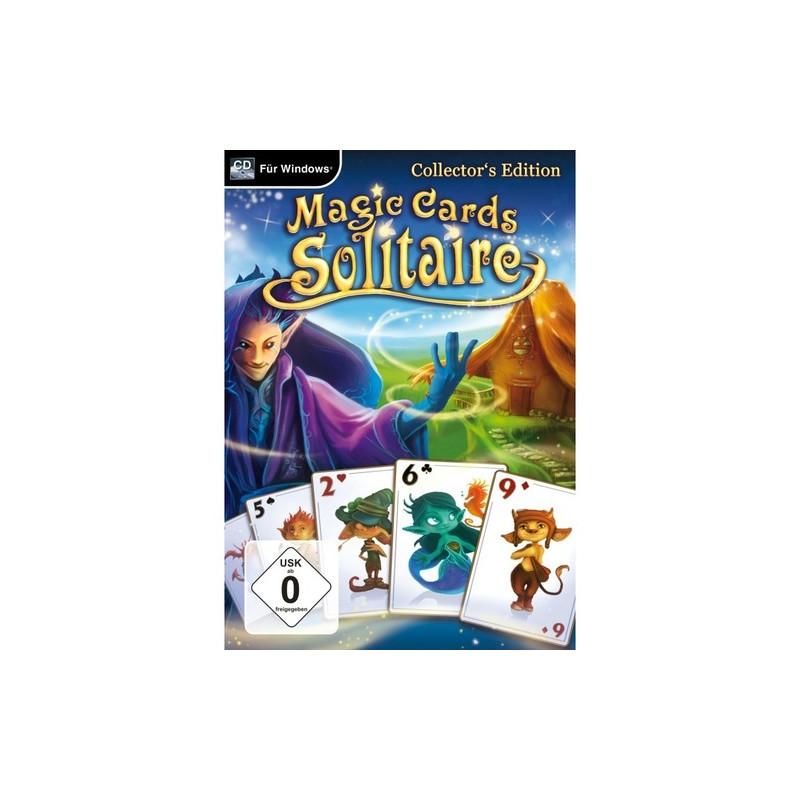 Magnussoft Magic Cards Collectors Edition (PC)