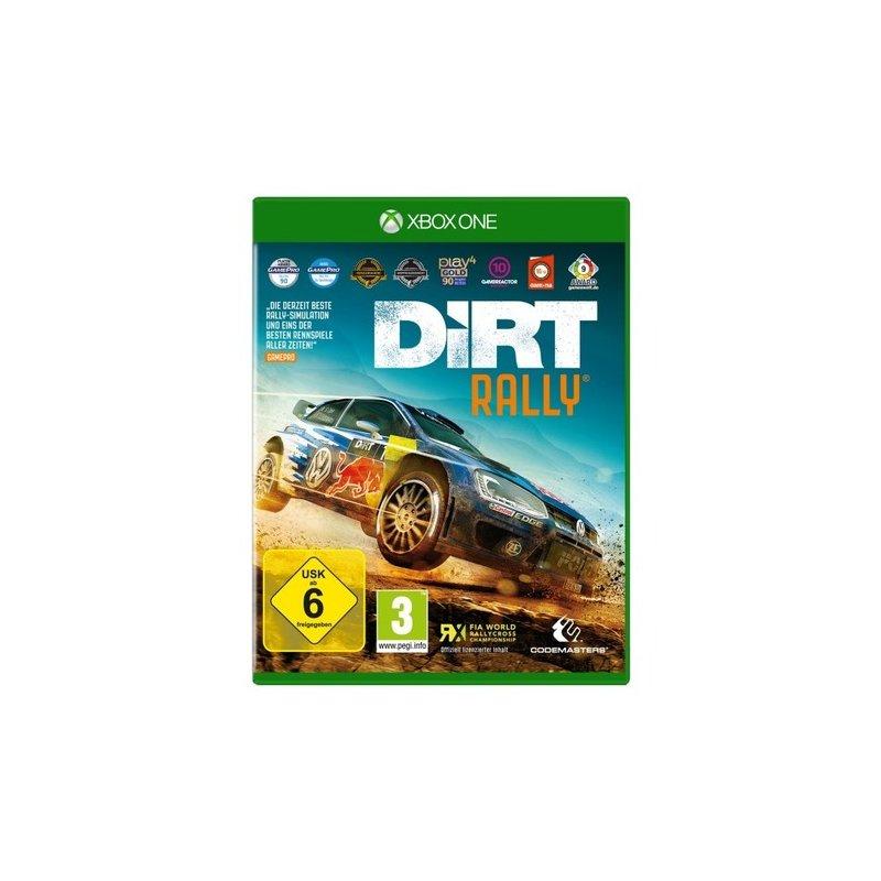 Codemasters DiRT Rally (XONE)
