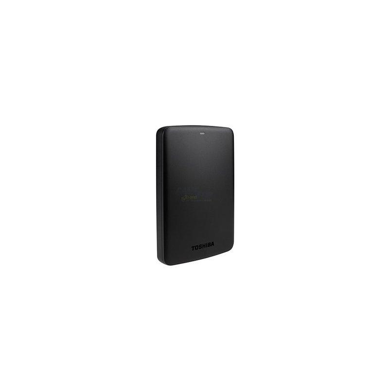 Toshiba Canvio Basics 1TB USB 3.0 Retail