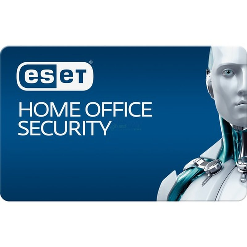 ESET Home Office Security Pack 1 Fileserver + 1...