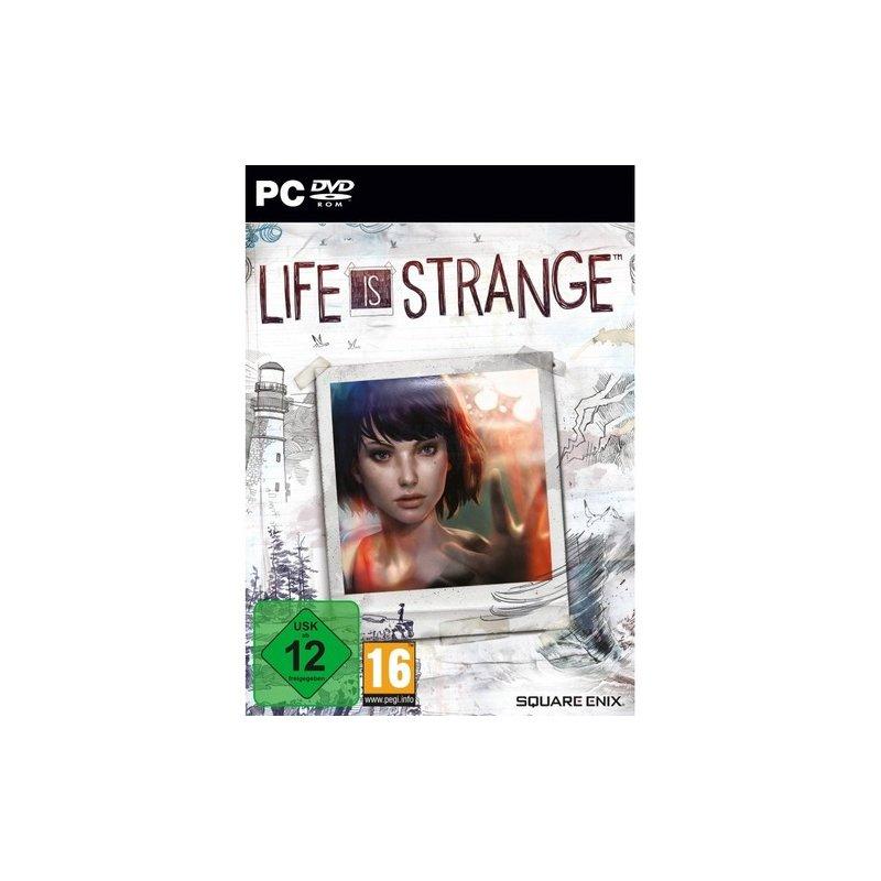 SquareEnix Life is Strange (PC) Englisch