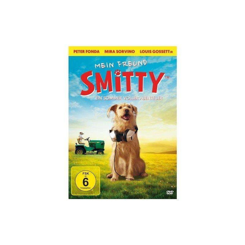 KochMedia Mein Freund Smitty - Ein Sommer voller Abenteuer (DVD)