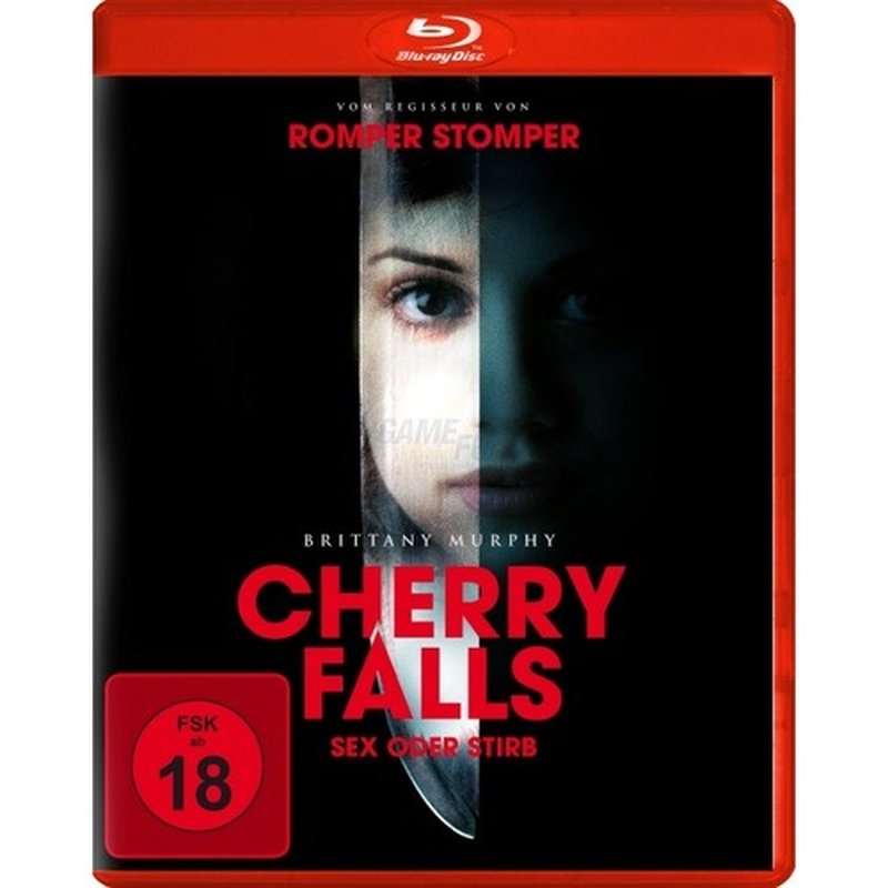KochMedia Cherry Falls - Sex oder stirb - Special Edition (Blu-ray)