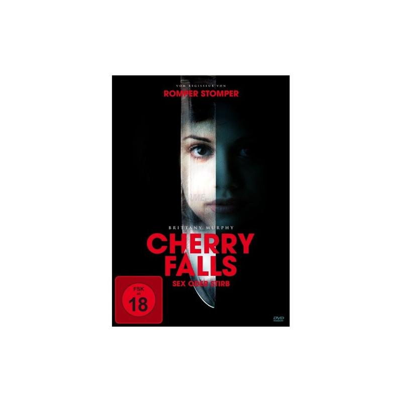 KochMedia Cherry Falls - Sex oder stirb - Special Edition (DVD)