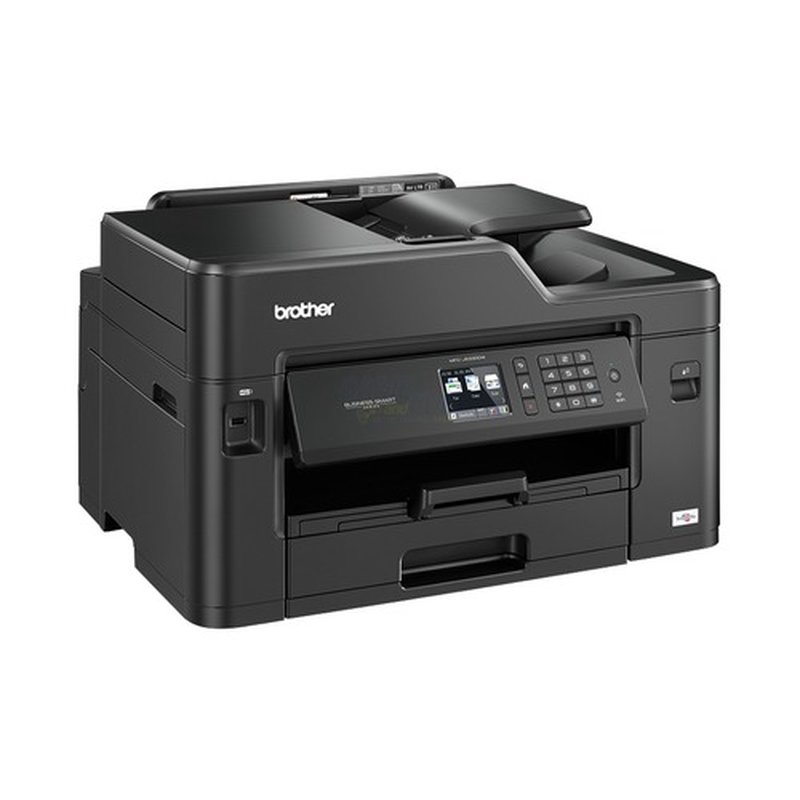 Brother MFC-J5330DW ColorInk 20 ppm A4 3in1 Duplex USB LAN wLan FAX Win|MAC|Linux