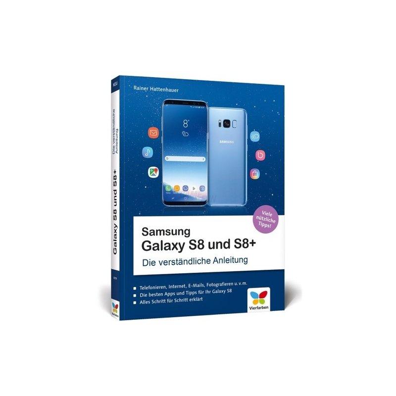 Vierfarben Verlag Samsung Galaxy S8 und S8+ - D...
