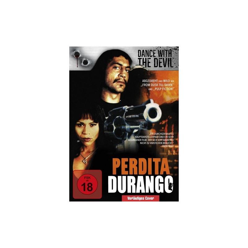 Black Hill Pictures Perdita Durango - Dance with the Devil (DVD)