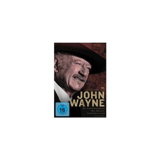 KochMedia John Wayne Collection - Box #2 DVD-Box (3 DVDs)