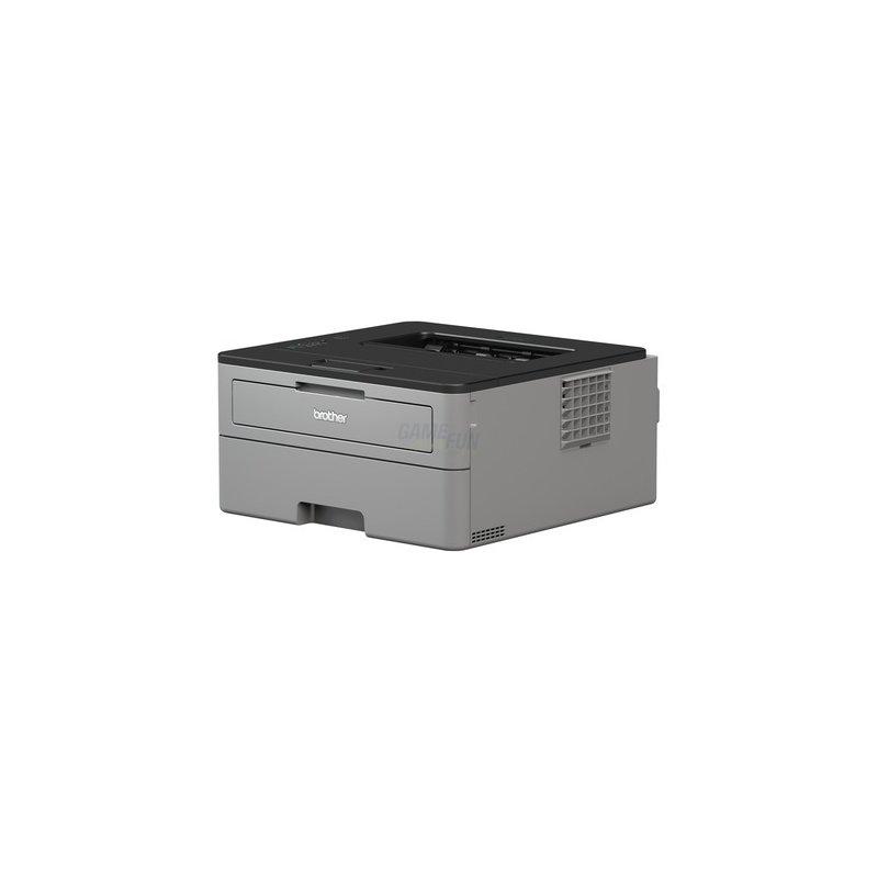 Brother HL-L2310D S/W A4 30 ppm Duplex USB WIN|MAC|LINUX