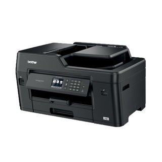 Brother MFC-J6530DW ColorInk 20 ppm A3 3in1 Duplex USB LAN wLan FAX Win|MAC|Linux