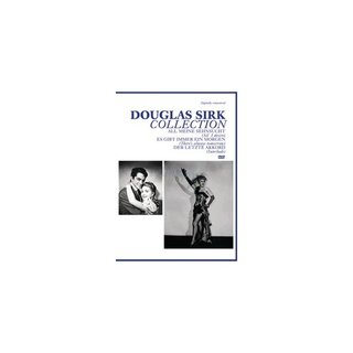 KochMedia Douglas Sirk Collection