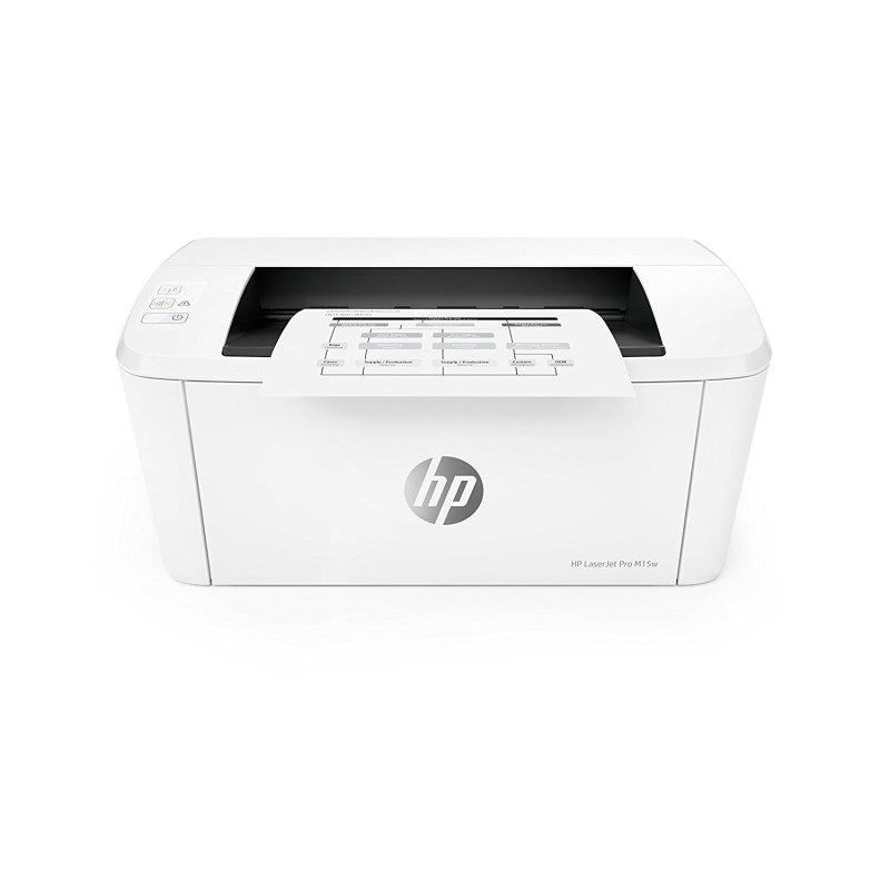 Hewlett Packard HP M15w S/W A4 18 ppm Airprint Wlan USB WIN-MAC