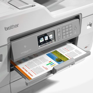 Brother MFC-J6945DW ColorInk 20 ppm A3 4in1 Duplex USB LAN wLan Fax