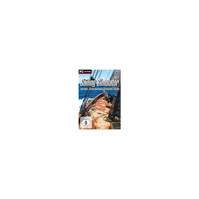 UIG Entertainment Sailing Simulator 2011 (PC)