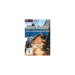 UIG Entertainment Sailing Simulator 2011 (PC)
