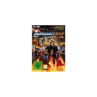 Deep Silver Emergency 2012 Deluxe (PC)